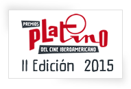 All about the first edition of THE PLATINO AWARDS