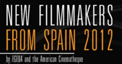 NEW FILMMAKERS FROM SPAIN_2012