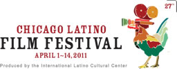 Chicago Latino Film Festival (CLFF)